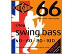 Rotosound Sm66 Swing Bass Stainless Steel Bass Strings
