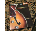 Jazz Improvisation for Guitar: A Melodic Approach by