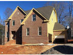New Construction at 5708 Norcrest St. by Ashton Woods