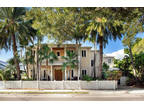 Key West 5 BR 5 BA, Magnificent, recently built home (2005) in