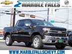 2020 Chevrolet Silverado 1500 Brown, new