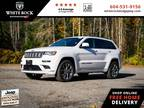 2020 Jeep Grand Cherokee Summit - Plush Luxury