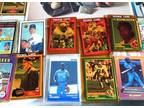 Huge Lot Baseball Cards