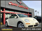 $6995.00 2009 VOLKSWAGEN Beetle with 64094 miles!