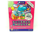 Sammy's Science House Childrens Educational Video Game CD