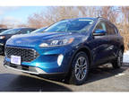 2020 Ford Escape Green, new