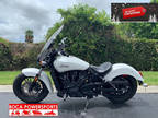 2016 Indian SCOUT SIXTY SIXTY
