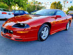 1997 Chevrolet Camaro RS Coupe 2D Coupe