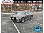 2015 Hyundai Veloster Turbo Base 3dr Coupe