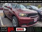 2020 Dodge Durango Red, 12 miles