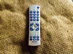 Phillips Remote Cl019 Universal for Many Devices
