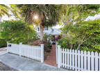 Key West 3 BR 2 BA, This original coach house for the mansion