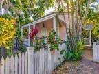 Home For Sale In Key West, Florida