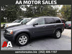 2005 Volvo XC90 2.5T AWD One Owner 3rd Row Seat SPORT UTILITY 4-DR