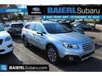 2016 Subaru Outback Silver, 33K miles