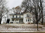 Home For Sale In Jamestown, New York