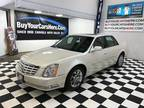 Used 2011 CADILLAC DTS For Sale