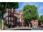 Three BR Flat in Maida Vale for rent