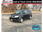 2011 Honda Element EX AWD 4dr SUV