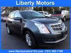 2010 Cadillac SRX Luxury Collection AWD SPORT UTILITY 4-DR