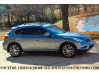 Used 2016 INFINITI QX50 For Sale