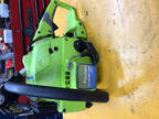 Poulan 3400 chainsaw. For repair or parts.