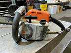 Stihl Chainsaw 041AV POWERHEAD ONLY - FOR PARTS ONLY