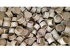 30 Pool Fence Deck Caps : TAN Color : UV Rated