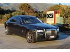 2015 Gray Rolls-Royce Ghost