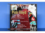 Pink Floyd Wish You Were Here Guitarist Interactive CD