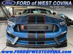 2020 Ford Shelby GT350 Blue, new