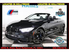 2015 Black Sapphire Metallic BMW M4