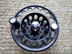 Spool for Bauer Rogue 3 Fly Reel - Black