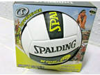 Spalding King of the Beach Volleyball USA Volleyball Soft