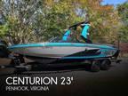 Centurion Enzo SV233 Ski/Wakeboard Boats 2016