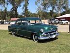 1953 Chevrolet Bel Air/150/210 Chrome Original Classic 1953