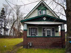 Home For Sale In Buffalo, New York