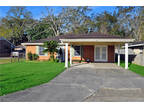 Westwego 3 BR 2 BA, Adorable home located just minutes off the