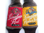 Leinenkugels Vintage Golf Club Covers Amber Light Beer And