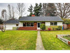 Bellingham 4 BR 1.5 BA, Mid-Century Charmer in one of 's most