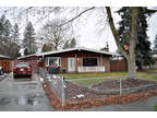 Spokane 4 BR 2 BA, Hurry! This nicely updated brick rancher