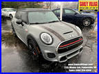 2018 MINI John Cooper Works Base