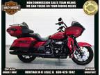 2020 Harley-Davidson FLTRK - Road Glide Limited LIMITED
