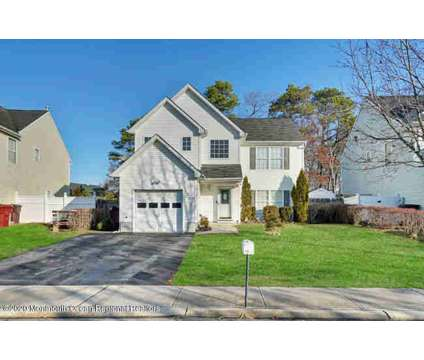 15 Lena Court BAYVILLE, Welcome home to this beautiful 4 at 15 Lena Ct in Bayville NJ is a Single-Family Home