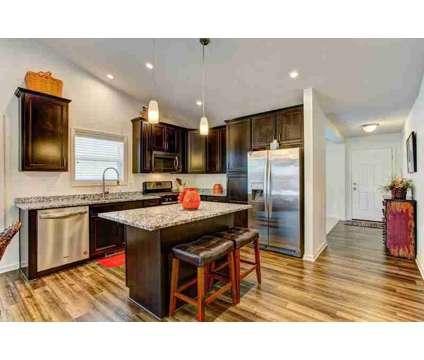 12340 Pineridge Way N Dayton Three BR, This like-new home with at 12340 Pineridge Way N in Dayton MN is a Single-Family Home