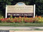 Condo For Sale In Woodbridge, Virginia