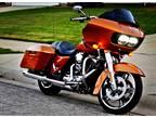 2015 Harley-Davidson ROAD GLIDE SPECIAL SPECIAL