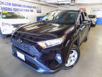 2019 Midnight Black Metallic Toyota RAV4