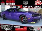 2016 Dodge Challenger Purple, 5K miles