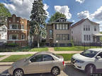 HUD Foreclosed - Multifamily (2 - 4 Units) in Chicago